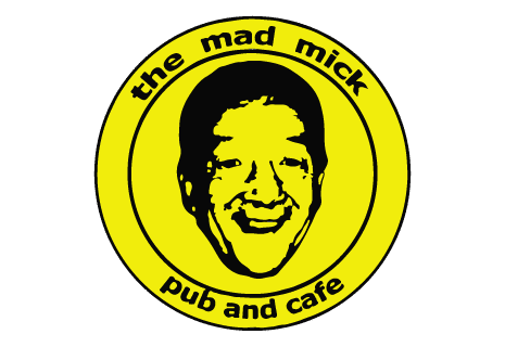logo Mad Mick