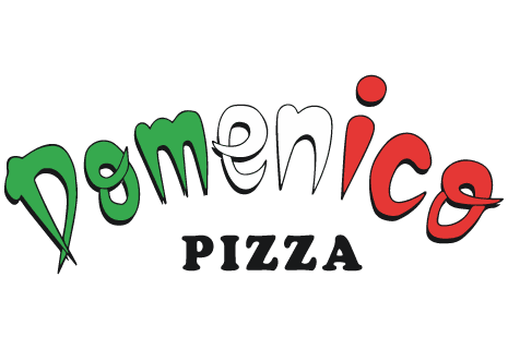 logo Domenico Pizza