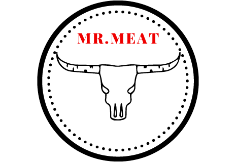 logo Mr. Meat Kebab & Burger