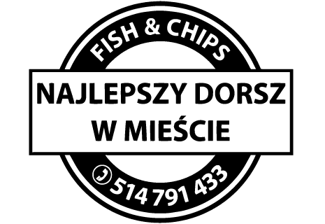 logo Fish and Chips Silesia