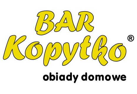 logo Bar Kopytko