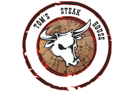 logo TOM'S STEAK HOUSE