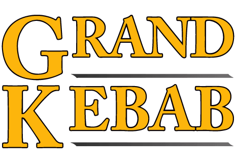 logo Restauracja Grand kebab