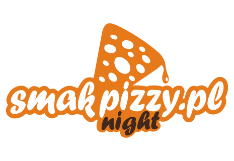 logo Smak Pizzy Night