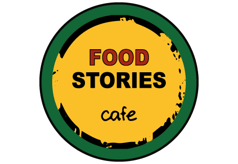logo Food Stories Cafe