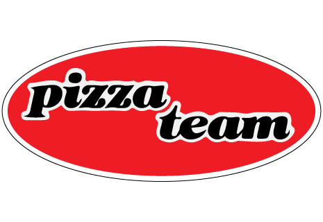 logo Pizza Team