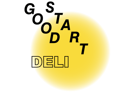logo Good Start Deli
