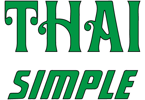 logo Thai Simple