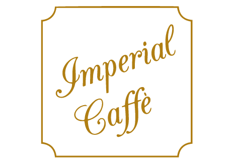logo Imperial cafe& restaurant