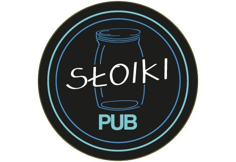 logo Bar Słoiki