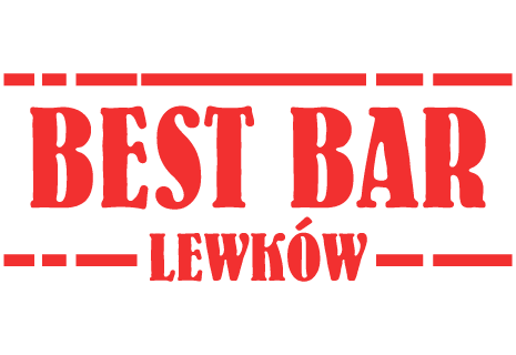 logo Best Bar Lewków