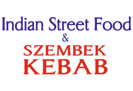 logo Indian Street Food & Szembek Kebab