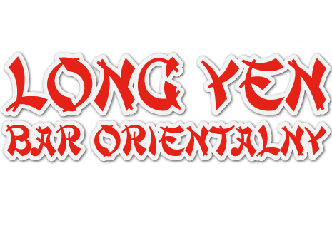 logo Bar Orientalny Long Yen