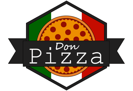 logo Don Pizza