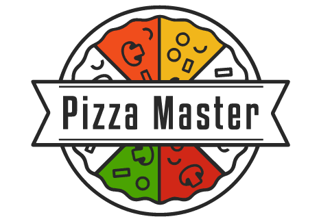 logo Pizza Master