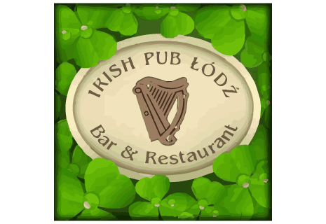 logo Irish Pub Restaurant