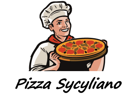 logo Pizza Sycyliano