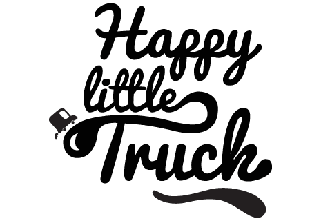 logo Happy Little Truck