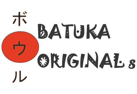 logo Batuka Originals