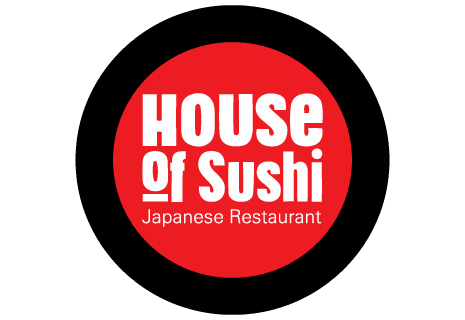 logo House Of Sushi