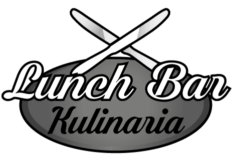 logo Lunch Bar Kulinaria