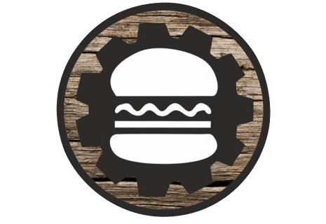 logo Wheel Burger