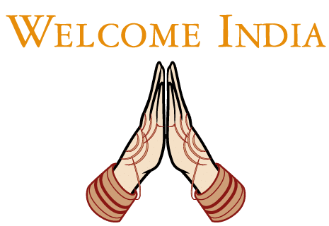 logo Welcome India