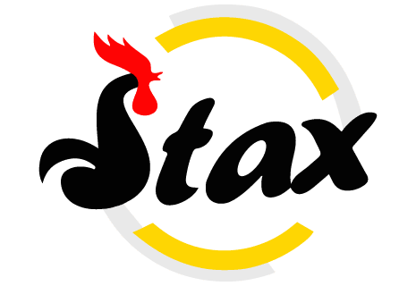 logo Stax Chicken Bar