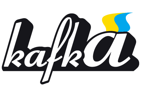 logo Cafe & Bar Kafka