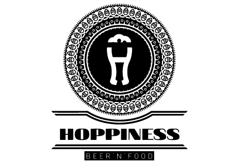 logo Hoppiness Beer'N'Food
