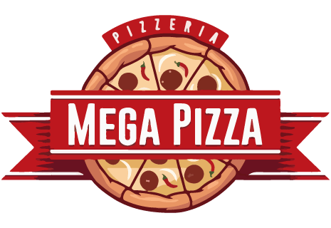 logo Mega Pizza