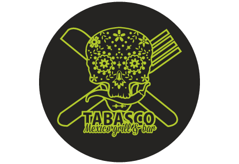 logo Tabasco Grill & Bar