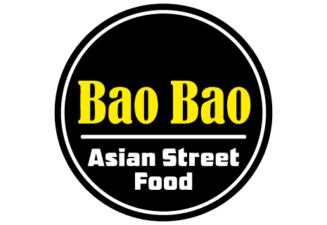 logo BAO BAO Asian Street Food