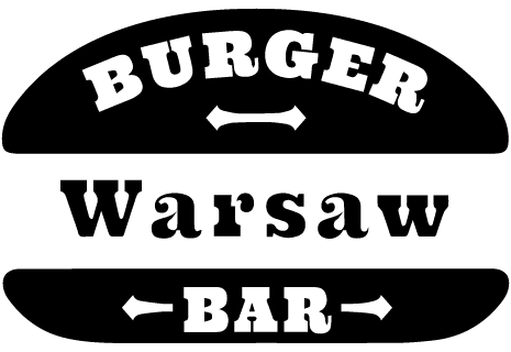 logo Warsaw Burger Bar
