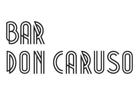 logo Bar Don Caruso