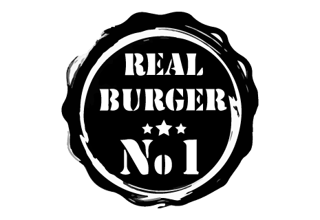 logo Real Burger No1