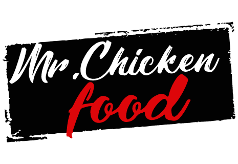 logo Mr. Chicken