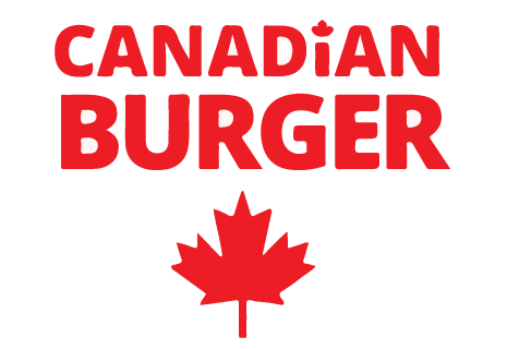 logo Canadian Burger