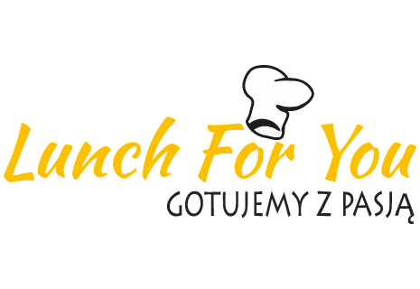 logo Lunch For You