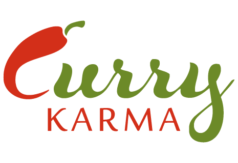 logo Curry Karma
