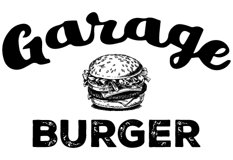 logo Garage Burger