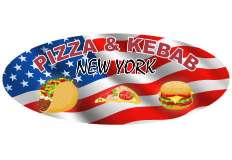 logo New York Pizza&Kebab