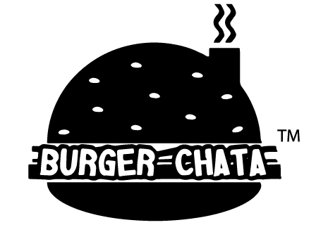 logo Burger Chata