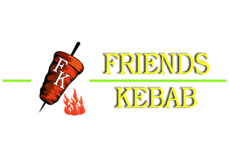 logo Friends Kebab