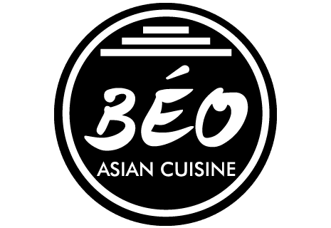 logo Beo Asian Cuisine