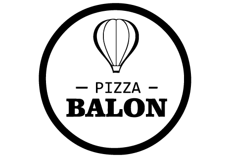 logo Balon Pizza