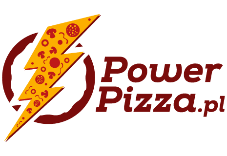 logo Power Pizza