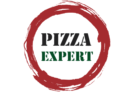 logo Pizza Expert