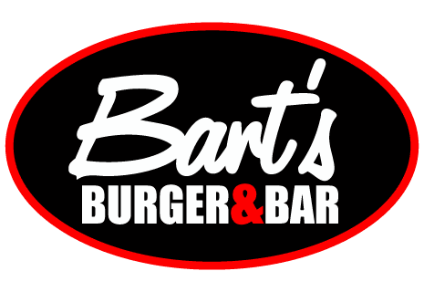 logo Bart's Burger & Bar