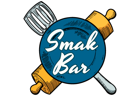 logo Smak Bar